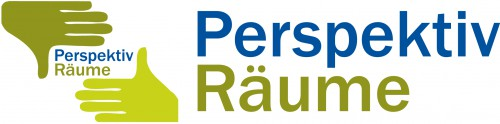 Logo PerspektivRäume